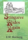 img - for Stingaree Rides Again book / textbook / text book