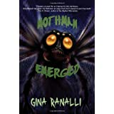 Mothman Emerged: A Cryptozoological Thrillerby Gina Ranalli