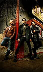 Image of Jane's Addiction
