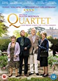 Quartet [DVD] only £12.50 on Amazon