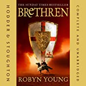 Brethren | [Robyn Young]