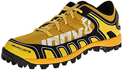 Inov-8 Mudclaw 300 Fell Running Shoes (Precision Fit) - AW14 - 5 - Yellow