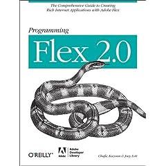 Flex 2 - Programming (OReilly) book