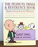 Peanuts Trivia and Reference Book (0805000720) by Monte Schulz
