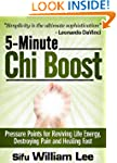 5-Minute Chi Boost - Five Pressure Po...