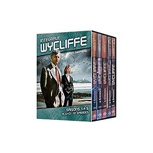Wycliffe - L'intégrale des saisons 1 à 5