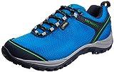 [メレル] MERRELL ハイキングシューズ Chameleon 5 Storm GORE-TEX M J21455 Blue (Blue/8.5)