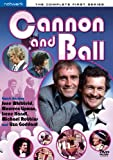 The Cannon and Ball Show: The Complete First Series [DVD]