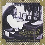 Pyromantic Symphony by Lanvall (2011-02-01)