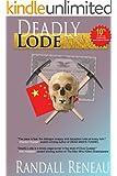 Deadly Lode (Trace Brandon Book 1)