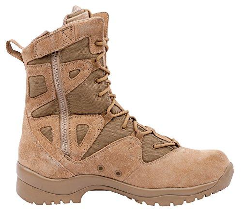 Blackhawk Men S Ultralight Side Zip Tactical Boot