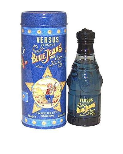 Versace Eau de Toilette Hombre Blue Jeans 75.0 ml