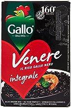 Arroces Riso Gallo Venere Caja 500G