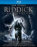 517eY2geA4L. SL160  Vin Diesels new movie is Riddick ulous