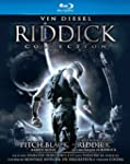 Riddick Collection (Pitch Black / Chr...