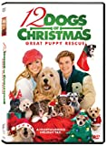 12 Dogs of Christmas: Great Puppy Rescue [DVD] [2012] [Region 1] [US Import] [NTSC]