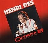 echange, troc Henri Dès - Olympia 89