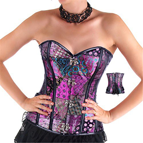 Small Lingerie Chest front-1022964