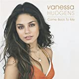 Vanessa Hudgens - Come Back to Me ( Audio CD ) - B000KGGGN4