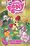 My Little Pony: Micro Series #7 - Cutie Mark Crusaders