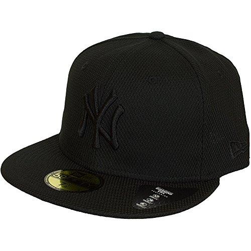 New Era 59FIFTY MLB Diamond Seasonal New York Yankees Cap 7 1/2 - 59,6 cm