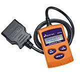 Actron CP9550 Pocket Scan Plus CAN Diagnostic Code Reader for OBDII Vehicles