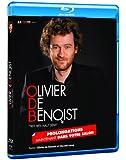Olivier de benoist [Blu-ray]