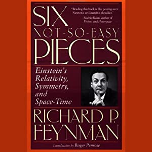 Six Not-So-Easy Pieces Lecture