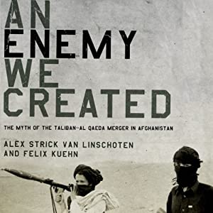An Enemy We Created Audiobook