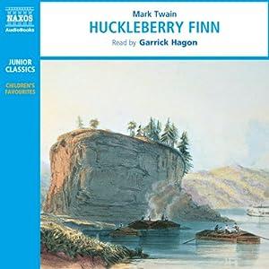 Huckleberry Finn Audiobook