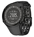 Suunto Ambit GPS Sport Watch w/ Optional Heart Rate Monitoring - Black