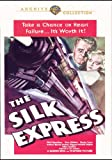 The Silk Express [DVD] [1933] [Region 1] [US Import] [NTSC]