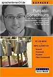 echange, troc Udo Gollub - Sprachenlernen24.de Punjabi-Express-Sprachkurs CD-ROM für Windows/Linux/Mac OS X + MP3-Audio-CD für Computer/MP3-Player/MP3-f