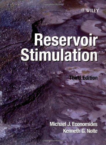 Reservoir Stimulation , 3rd Edition