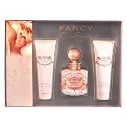Product Image Jessica Simpson 3 Piece Fancy Holiday Gift Set