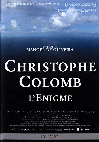 Christophe Colomb : L'enigme
