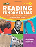 img - for Reading Fundamentals: Grade 5: Nonfiction Activities to Build Reading Comprehension Skills book / textbook / text book