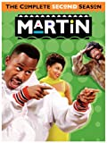 Martin: Complete Second Season [DVD] [Import] / Martin Lawrence, Tisha Campbell-Martin, Tichina Arnold, Thomas Mikal Ford, Carl Anthony Payne II (出演); Bennie R. Richburg Jr., Cheryl Holliday, Danice Rollins, Diane Burroughs, Jacque Edmonds (Writer); Gerren Keith, John Bowab, Marion Denton (監督)