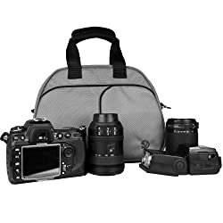 Vangoddy Camera Case (Black)