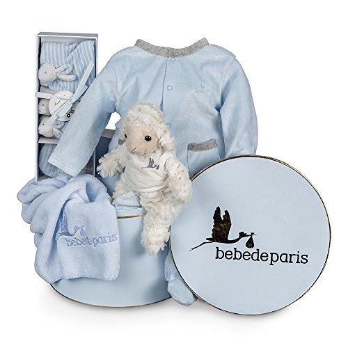 Canastilla-regalo-beb-en-caja-modelo-Velour-Vintage-BebeDeParis-Azul-caja-regalo-recin-nacido