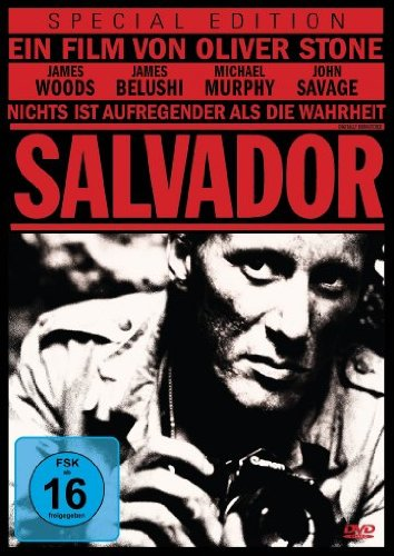 Salvador [Special Edition] [2 DVDs]