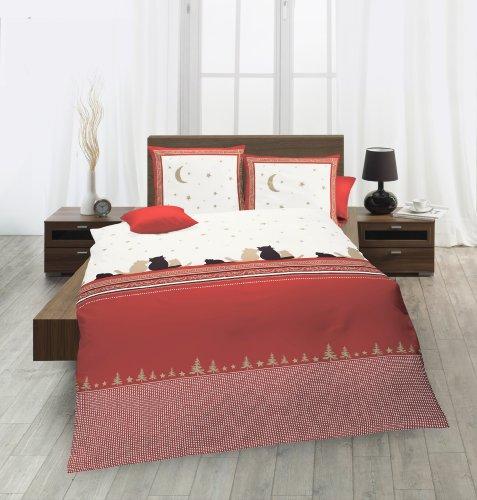 Fleuresse 433048 4 soft biancheria da letto in for Max 4 set letto