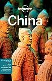 Lonely Planet Reisef�hrer China
