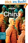 Lonely Planet Reisef�hrer China