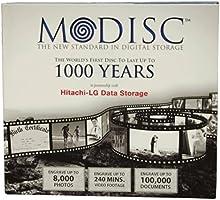 Systor una sola escritura y lectura para siempre M-DISC medios grabables DVD + R 50pc per Pack