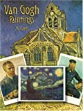Van Gogh Paintings: 24 Cards (Dover Postcards) (0486299503) by Van Gogh, Vincent