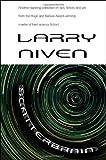 Scatterbrain (0765301377) by Niven, Larry