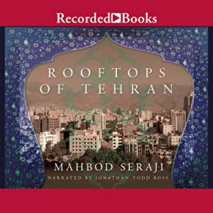 Rooftops of Tehran Audiobook