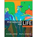 VangoNotes for Psychology and Life, 18/e  by Richard Gerrig, Philip Zimbardo Narrated by Mark Greene, Amy LeBlanc