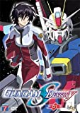 Mobile Suit Gundam Seed - Destiny Vol.1 [DVD]